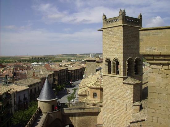Palacio de Olite 3