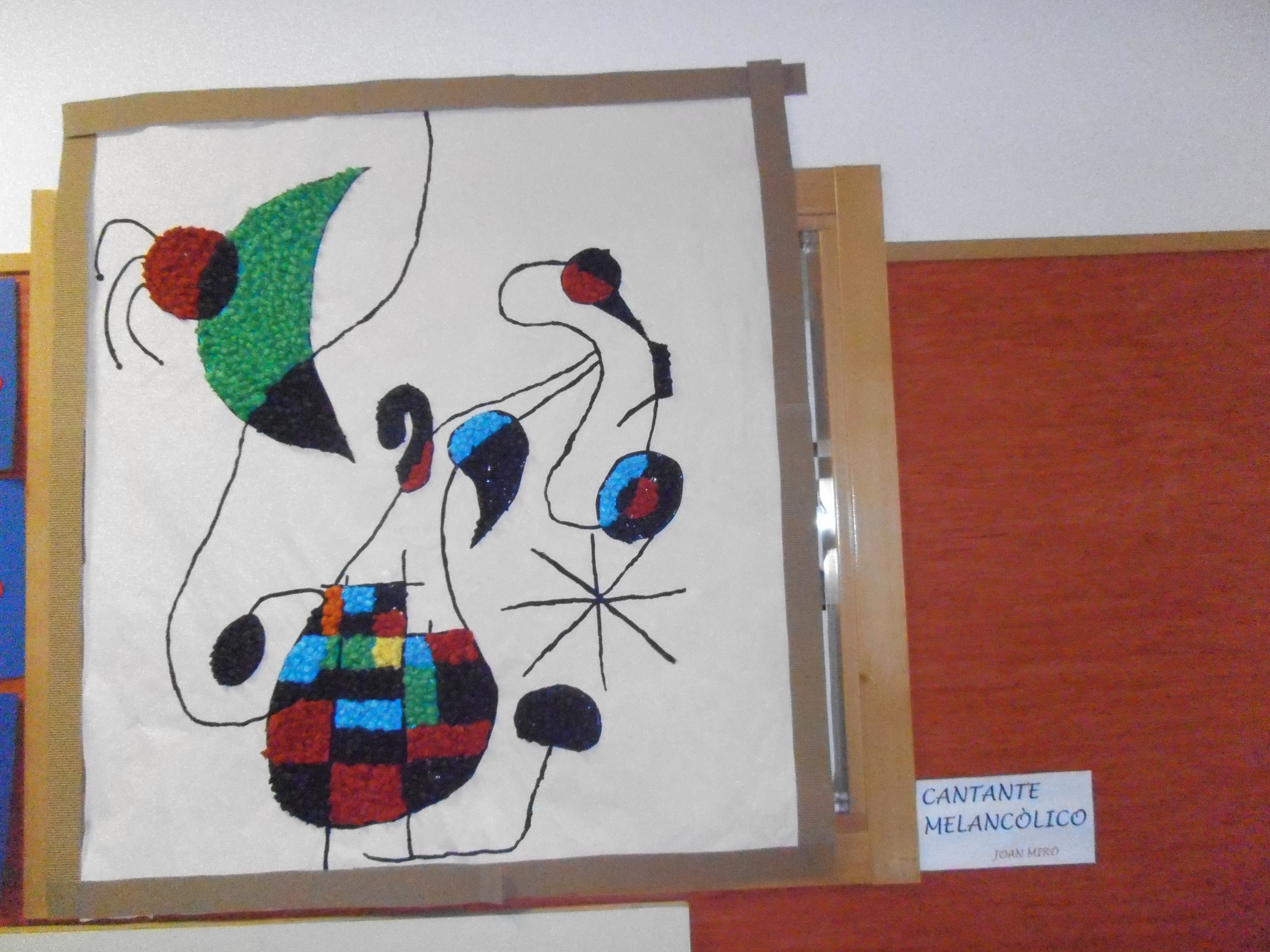 Pintores en Educación Infantil 17
