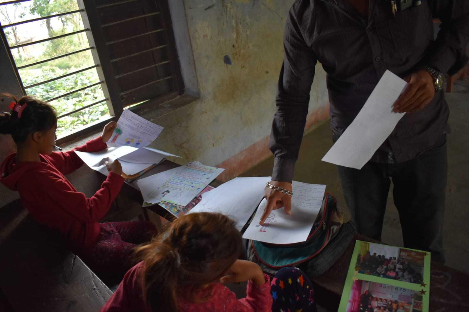 Proyecto Nepal 15