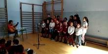 Coro Luis Bello 8 de marzo