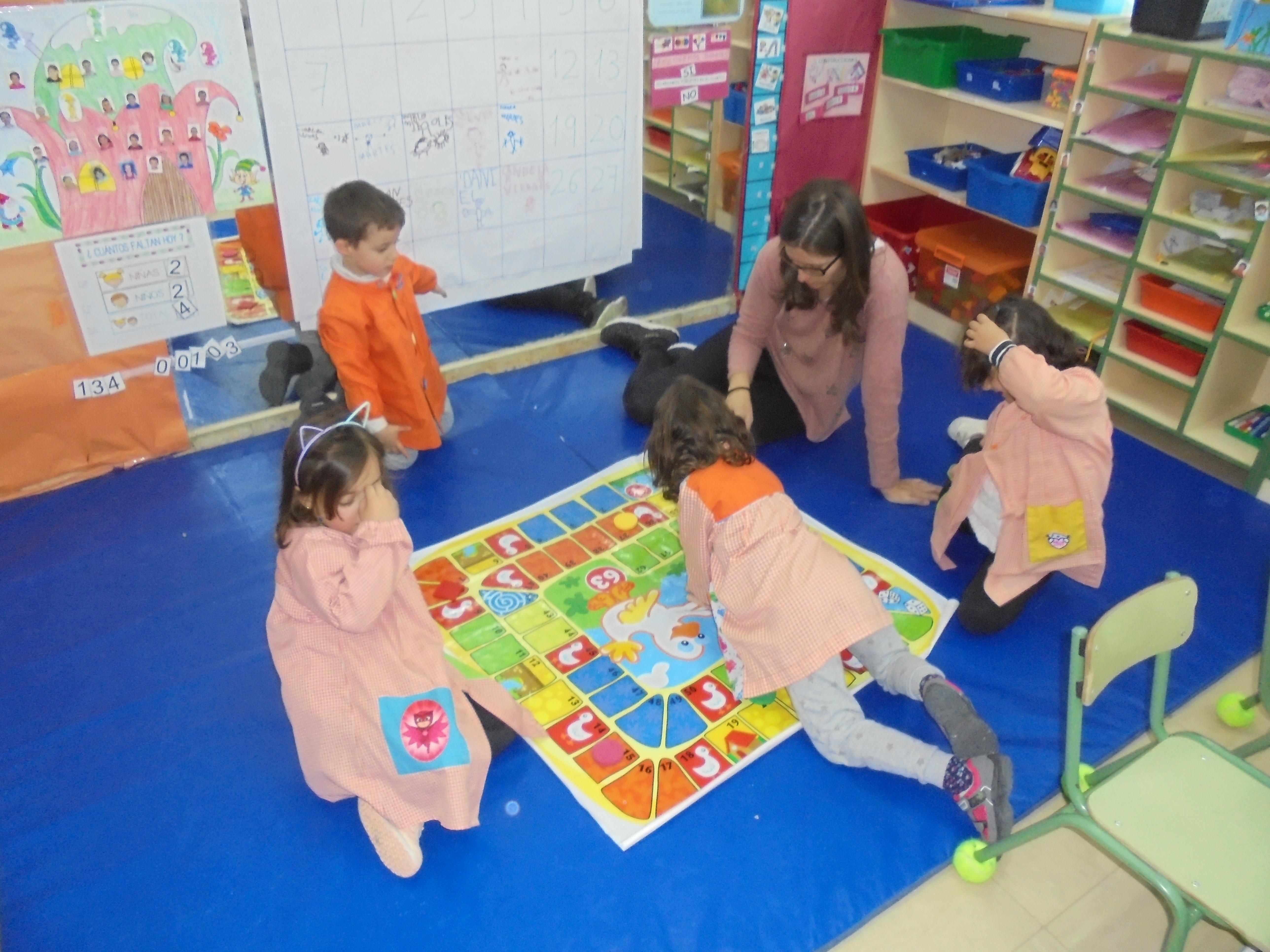 Grupos interactivos 11
