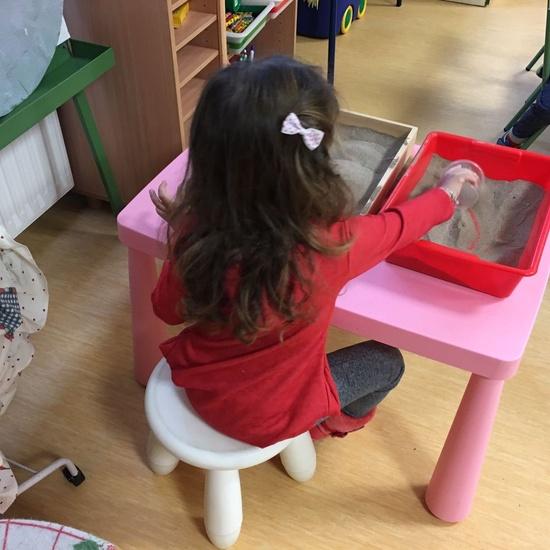 E. Infantil y sus proyectos 7