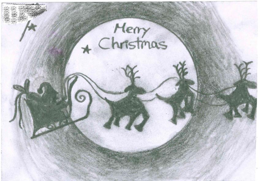 CHRISTMAS NAVIDAD 2