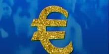 Voyager en Europe: l'euro