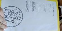 Libro cartonero Irene GS