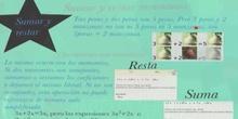 ESO_2º_Matemáticas_Expresiones algebraicas_Carla Simal