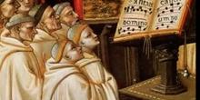 La notación musical medieval