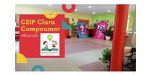 Clara Campoamor - Puertas abiertas