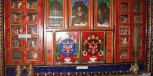 Artículos religiosos budistas