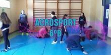 ACROSPORT 6º B 2019