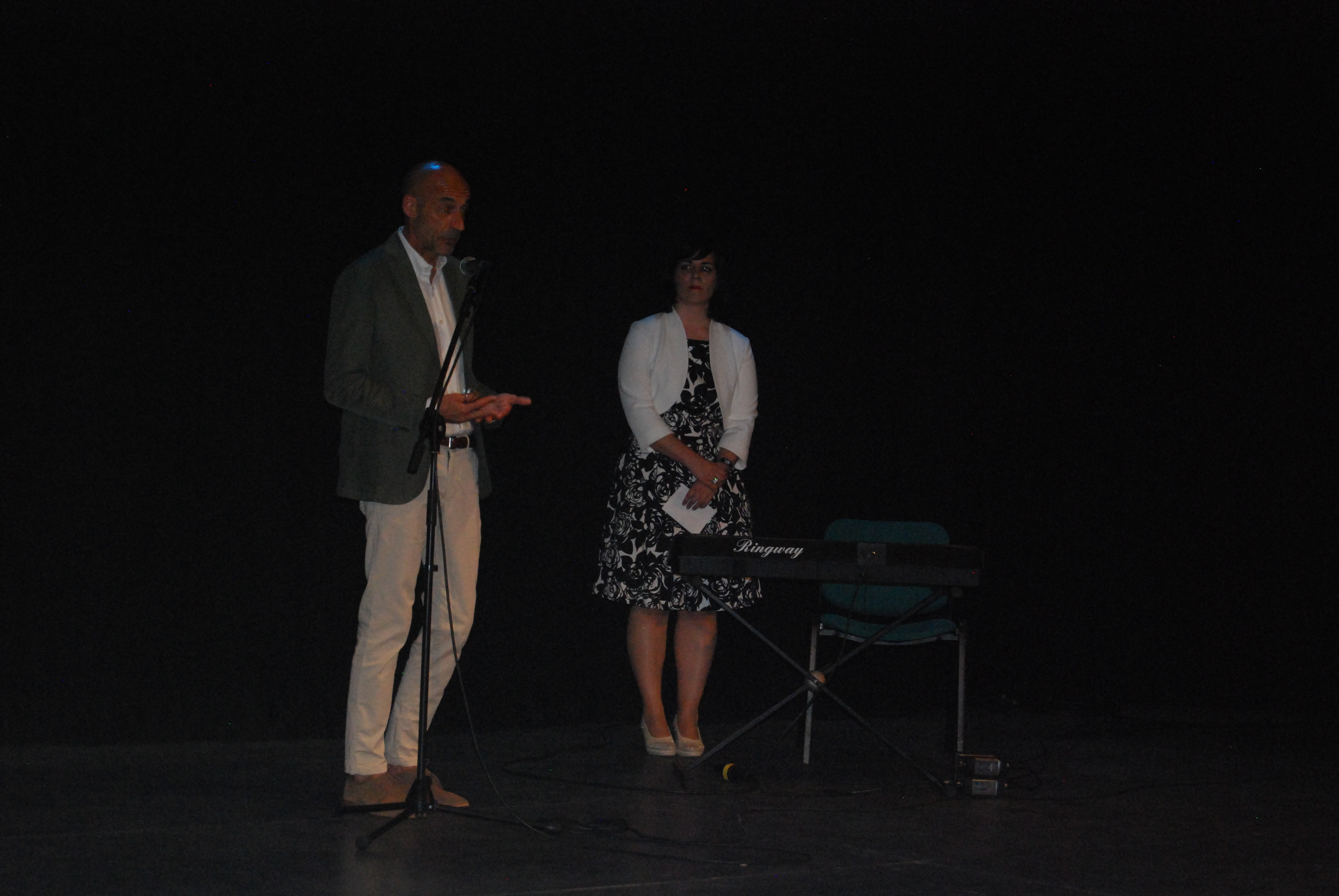 Graduación - 2º Bachillerato - Curso 2017/18 - Álbum # 5 37
