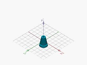 extrusor de plastilina triángulo