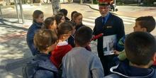 2019_03_15_Cuarto B visita el Museo del Ferrocarril de Las Matas_CEIP FDLR_Las Rozas 6