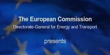 Secirity of supply: Europe spins its energy web