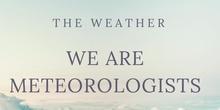 -PRIMARIA - 2º - METEOROLOGISTS - SOCIAL SCIENCE - ACTIVIDADES