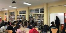 Jornada de formación de alumnos mediadores 6