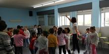 CEIP Rayuela. Fuenlabrada. Proyecto Erasmus-Plus, Escuela de Familias. 5