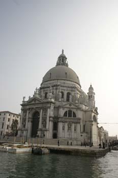 Abadía de San Gregorio, Venecia