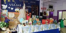 Mercadillo de Libros, premiados, y exposición de trabajos. Día del Libro curso 18-19 14