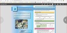 4 ESO - TECNO. Resumen Tema 2 - Parte 1. Magnitudes Fundamentales y Circuito Divisor de Tensión.