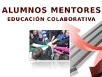 Alumnos mentores