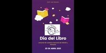 Día del Libro CEIP San Miguel