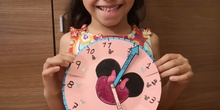 Relojes 1ºB