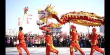 FIESTA CHINA - 3 AÑOS