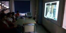 Videoconferencia CINEFEST 2