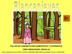 Cuento: Blancanieves
