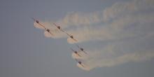 Patrulla águila C-101