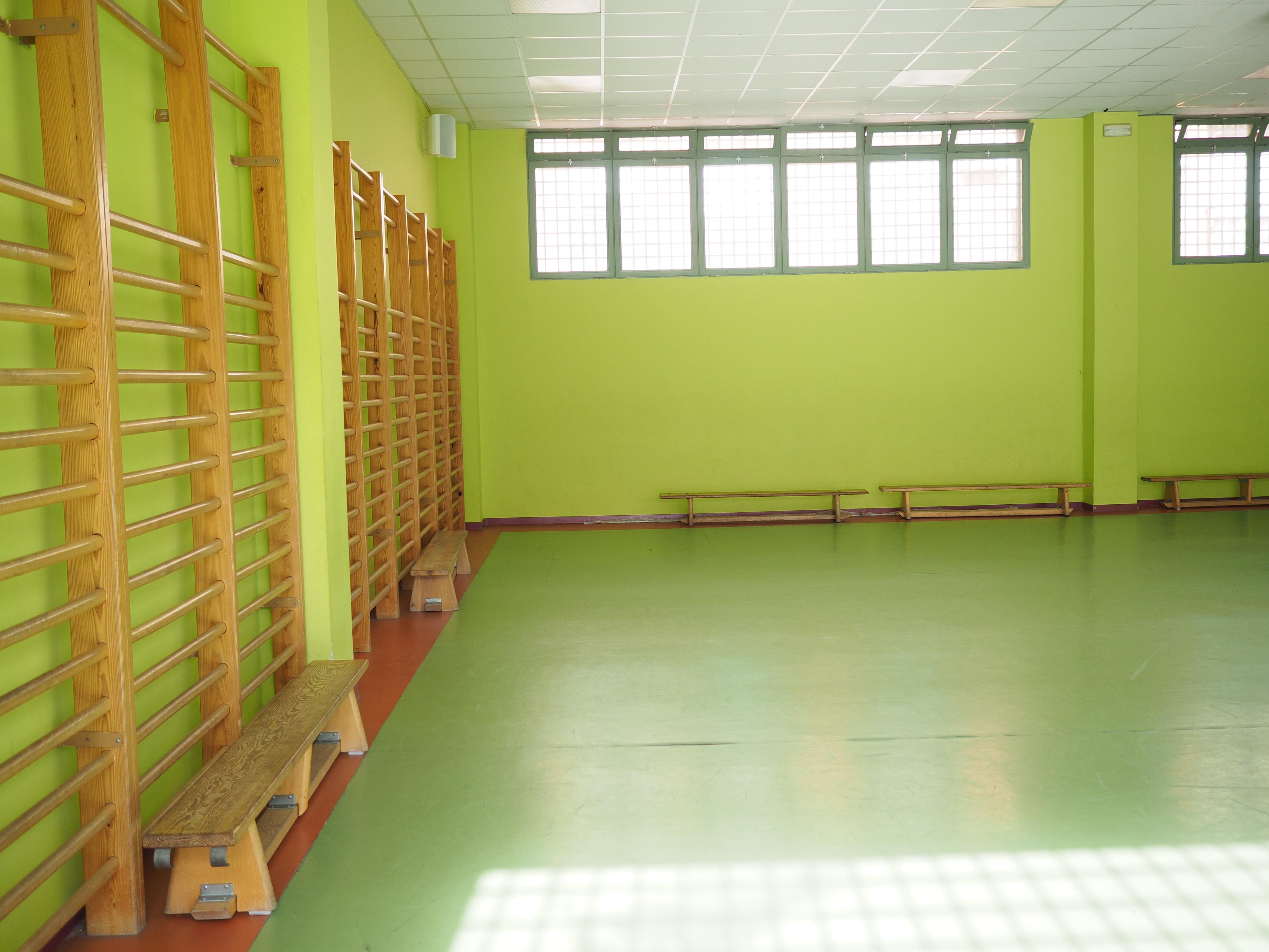 Instalaciones CEIP El Jarama 35