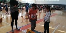 Encuentro de Atletismo 5º y 6º LUIS BELLO 12