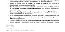 PROTOCOLO INICIO DE CURSO