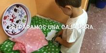 INFANTIL - 5 AÑOS A - MENSAJES BONITOS