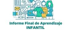 Guía para elaborar el informe final de aprendizaje de Infantil en Raíces_CEIP FDLR_Las Rozas