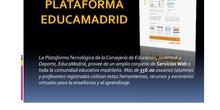 Servicios Plataforma EducaMadrid