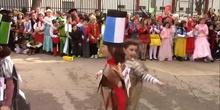 Carnaval 2017 2ºEP. CEIP Pinocho.