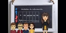 PRIMARIA - 6º - UNIDADES DE INFORMACIÓN - MATEMÁTICAS - FORMACIÓN.MOV