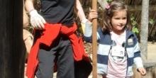 Infantil 4 años en Arqueopinto 2ª parte 33