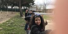 """Granja Escuela """"El Álamo"""" 3º y 4º EP_1 14"""