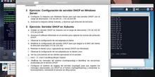 Servicio DHCP - Vídeo 5 de 6