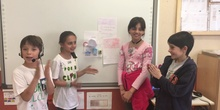 4º Science Project