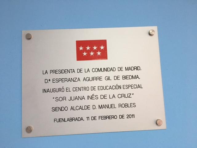 Galería CPEE Sor Juana Inés de la Cruz 21