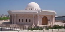 Panteón de Farhat Hached, Túnez