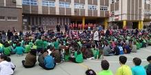 Carrera Solidaria NUPA y UNICEF Primaria 5 2