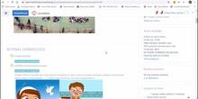 Cuestionario Aula Virtual