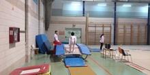 Gimnasia de trampolín 3 12