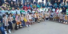 Carnaval 2020, infantil 4