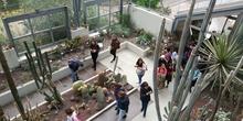 Fotos visita Museo CCNN y Botánico 10